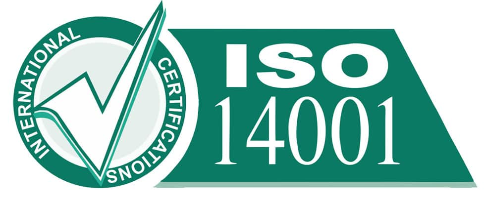 vboxx one is iso-141001 certified